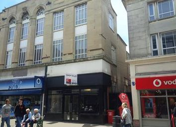 Thumbnail Retail premises to let in 41, High Street, Weston-Super-Mare