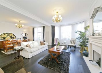 Thumbnail 4 bed flat to rent in Sandringham Court, Maida Vale, London
