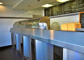 Thumbnail Leisure/hospitality for sale in Fish & Chips S61, Kimberworth, South Yorkshire