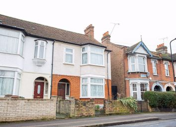 3 bed detached house for sale in Peterborough Road, London E10