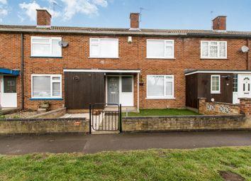 Thumbnail 3 bedroom terraced house for sale in Pegasus Road, Blackbird Leys, Oxford