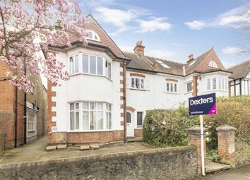 Thumbnail 1 bed flat to rent in Lingfield Avenue, Kingston Upon Thames
