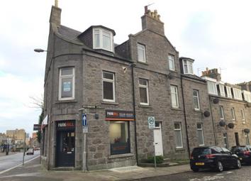 Thumbnail 1 bedroom flat to rent in Rosemount Place, Aberdeen