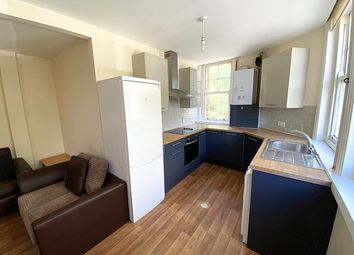 4 bed flat to rent in Aylward Street, Portsmouth PO1