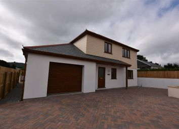 Thumbnail 3 bed detached house for sale in The Paddock, Stamps Lane, Illogan Highway, Redruth