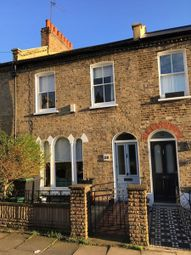 Thumbnail 2 bed terraced house for sale in Mount Pleasant Crescent, London, London