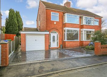 3 bed semi-detached house for sale in Weldon Grove, Whelley, Wigan WN1