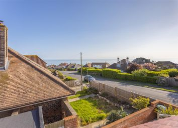 Thumbnail 4 bed detached house for sale in Cranleigh Avenue, Rottingdean, Brighton