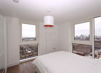 Thumbnail 1 bedroom flat for sale in Oslo Tower, Greenland Place