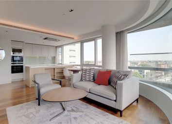 Thumbnail 2 bedroom property to rent in Canaletto Tower, 257 City Road, London