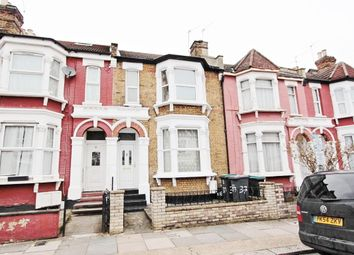 Thumbnail 3 bed terraced house for sale in Cranbrook Park, London