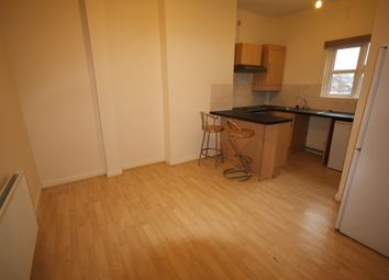 Thumbnail 1 bed flat to rent in Station Lane, Featherstone, Featherstone, Pontefract