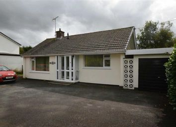 Thumbnail 2 bed detached bungalow for sale in Maesalwen, Abbey Road, Pontrhydfendigaid, Ystrad Meurig