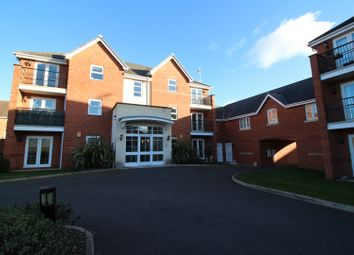 Thumbnail 2 bed flat for sale in Millfield, Cheshire West And Chester, Cheshire