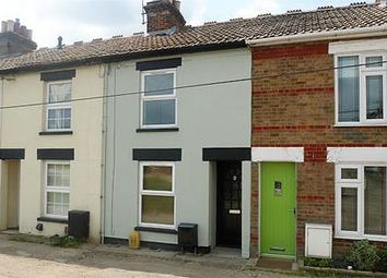 Thumbnail 2 bed terraced house to rent in Spencer Square, Braintree