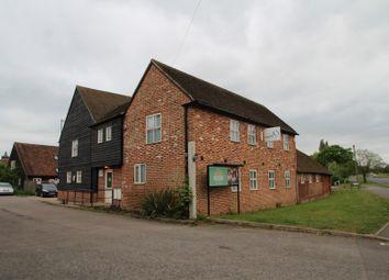 Thumbnail Office for sale in Wings 1 & 2, Attimore Barns, Ridgeway, Welwyn Garden City, Hertfordshire