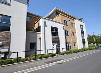 Thumbnail 2 bed flat for sale in Mizzen Court, Portishead, Bristol