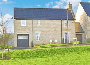 3 bed link-detached house for sale in The Drive, Yew Tree Lane, Harrogate HG2