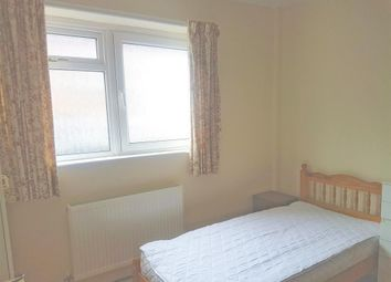 Thumbnail 1 bedroom detached house to rent in Cowper Street, Luton