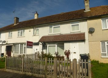 Thumbnail 3 bed terraced house for sale in St. Stephens Walk, Ashford