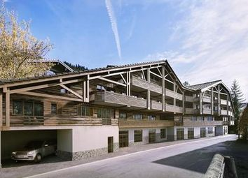 Thumbnail 3 bed apartment for sale in Chatel, Haute-Savoie, France