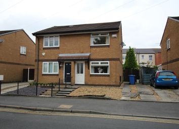 Thumbnail 2 bedroom semi-detached house to rent in Milner Street, Swinton, Manchester