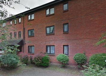 Thumbnail 2 bed flat for sale in Mitchellbrook Way, London