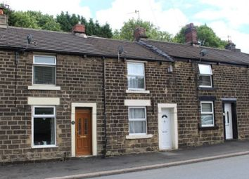 Thumbnail 2 bed terraced house for sale in Primrose Lane, Glossop