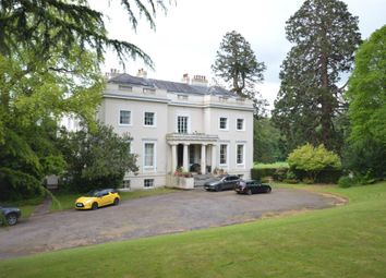 Thumbnail 2 bedroom flat for sale in Trehill House, Kenn, Exeter, Devon