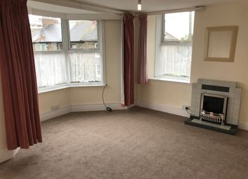 Thumbnail 1 bed flat to rent in Tretorvic, Heamoor, Penzance