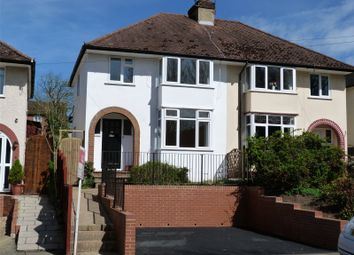 Thumbnail 3 bed semi-detached house to rent in Folly Lane, St Albans, Hertfordshire