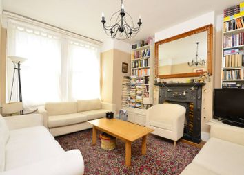 Thumbnail Flat to rent in Emmanuel Road, Hyde Farm Estate