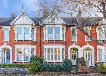 Thumbnail 3 bed terraced house for sale in Empress Avenue, London