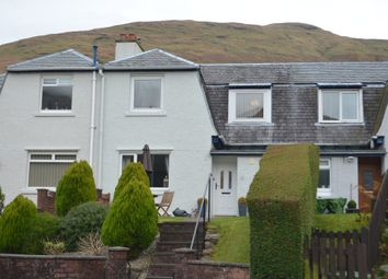 Thumbnail 3 bedroom terraced house for sale in Admiralty Cottages, Arrochar, Argyll And Bute