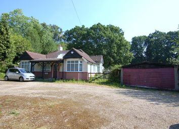 Thumbnail Commercial property for sale in Bracknell Road, Bagshot