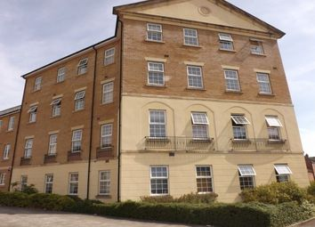 Thumbnail 2 bedroom flat to rent in Doulton Close, Swindon