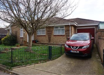 Thumbnail 3 bed detached bungalow for sale in Abinger Close, Clacton-On-Sea