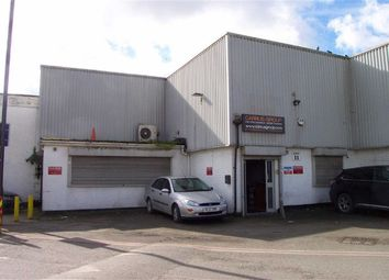Thumbnail Light industrial to let in Wembley Park Business Centre, North End Road, Wembley