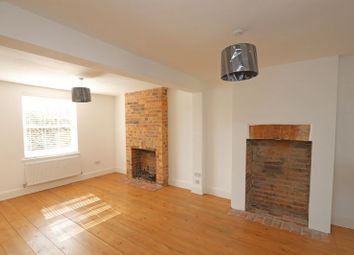 Thumbnail 2 bed terraced house to rent in Harcourt Terrace, Radcliffe Road, Stamford