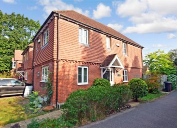 High Trees, Fittleworth, Pulborough, West Sussex RH20. 3 bed end terrace house