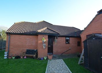 Thumbnail 2 bed semi-detached bungalow for sale in Lower Bullingham, Hereford