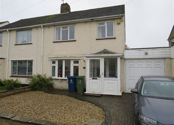 Thumbnail 2 bedroom property to rent in Arlington Drive, Marston, Oxford
