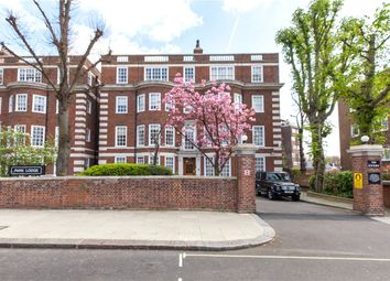 Thumbnail 2 bedroom flat for sale in Flat 23, Park Lodge, St. Johns Wood Park, London