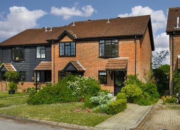 Thumbnail 2 bed end terrace house for sale in Barleymow Court, Betchworth