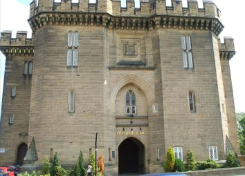 Thumbnail 1 bedroom flat for sale in High Park Lane, Station Bank, Morpeth