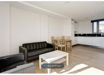 Thumbnail 2 bed flat to rent in Trematon Building, London