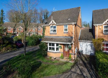 Thumbnail 4 bed property for sale in The Mallows, Maidstone