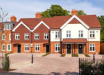 Thumbnail 4 bed terraced house to rent in High Street, Wargrave, Berkshire