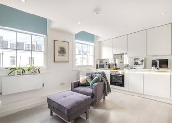 1 bed flat for sale in Denbigh Street, Pimlico, London SW1V
