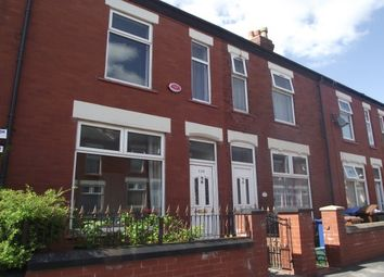 Thumbnail 2 bedroom property to rent in Lowfield Road, Stockport